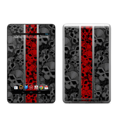 Google Nexus 7 Tablet Skin - Nunzio