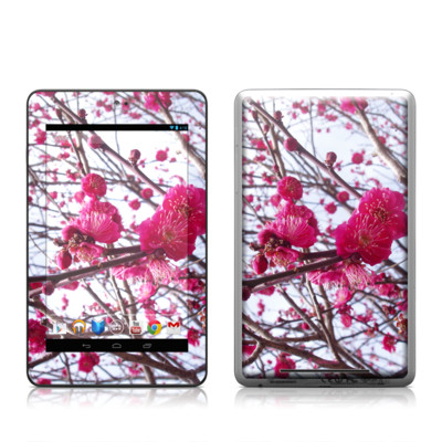 Google Nexus 7 Tablet Skin - Spring In Japan