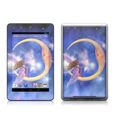 Google Nexus 7 Tablet Skin - Star Kiss