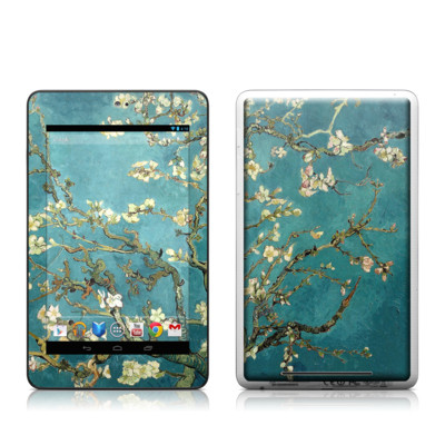 Google Nexus 7 Tablet Skin - Blossoming Almond Tree