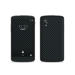Google Nexus 5 Skin - Carbon