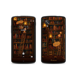 Google Nexus 5 Skin - Google Data Center