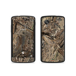 Google Nexus 5 Skin - Duck Blind