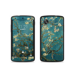 Google Nexus 5 Skin - Blossoming Almond Tree