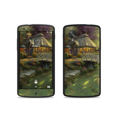 Google Nexus 5 Skin - Friendship Cottage