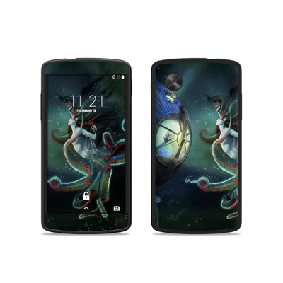 Google Nexus 5 Skin - 20000 Leagues