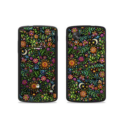 Google Nexus 5 Skin - Nature Ditzy