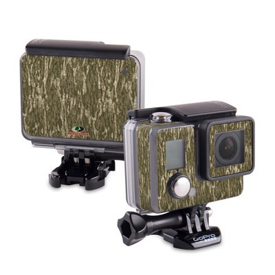 GoPro Hero 2014 Skin - New Bottomland