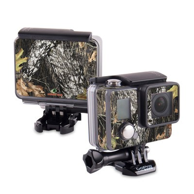 GoPro Hero 2014 Skin - Break-Up