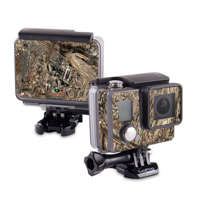 GoPro Hero 2014 Skin - Duck Blind