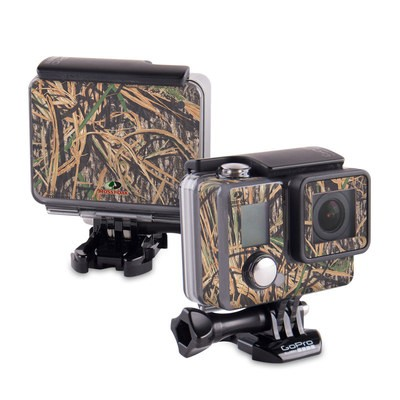 GoPro Hero 2014 Skin - New Shadow Grass