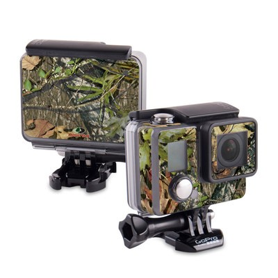 GoPro Hero 2014 Skin - Obsession