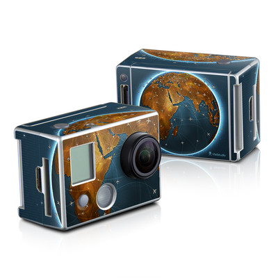 GoPro HD Hero2 Skin - Airlines