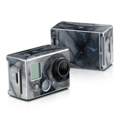 GoPro HD Hero2 Skin - Birth of an Idea