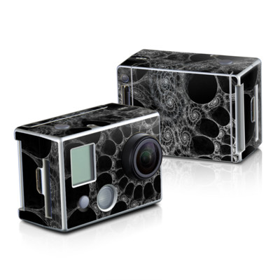 GoPro HD Hero2 Skin - Bicycle Chain
