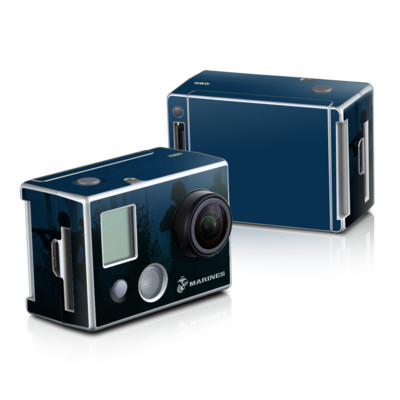GoPro HD Hero2 Skin - Deploy