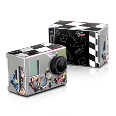 GoPro HD Hero2 Skin - Finish Line Group