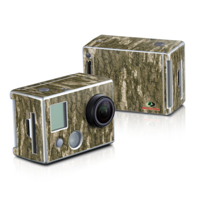 GoPro HD Hero2 Skin - New Bottomland