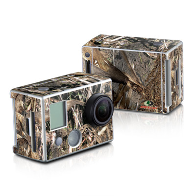 GoPro HD Hero2 Skin - Duck Blind