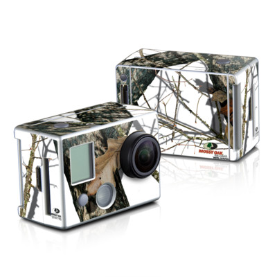 GoPro HD Hero2 Skin - Winter