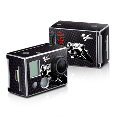 GoPro HD Hero2 Skin - MotoGP