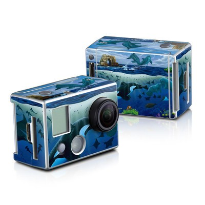 GoPro HD Hero2 Skin - Oceans For Youth