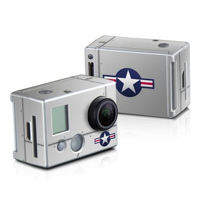 GoPro HD Hero2 Skin - Wing