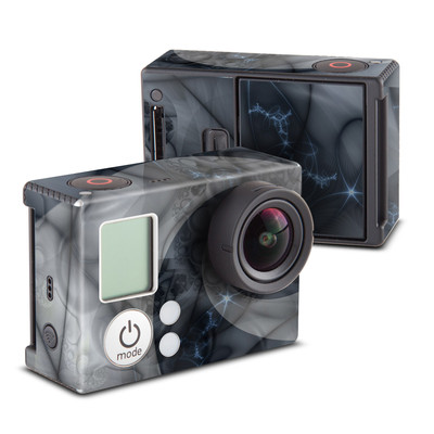 GoPro Hero3 Skin - Birth of an Idea