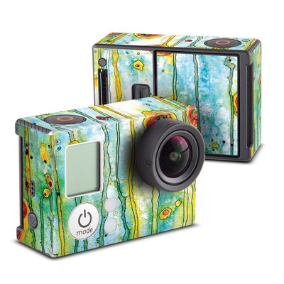 GoPro Hero3 Skin - Beneath The Surface