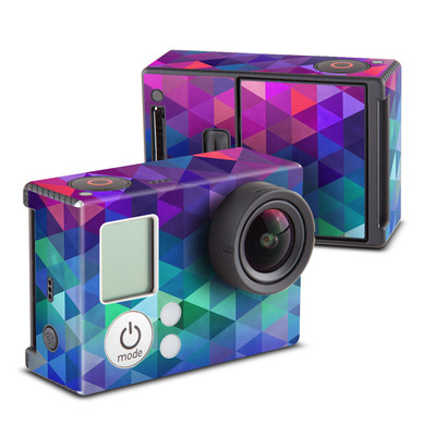 GoPro Hero3 Skin - Charmed