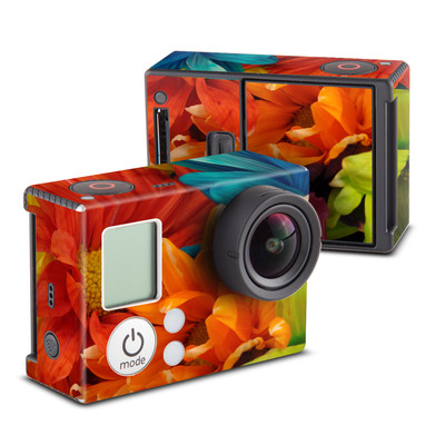 GoPro Hero3 Skin - Colours