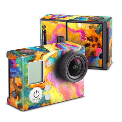 GoPro Hero3 Skin - Dawn Dance