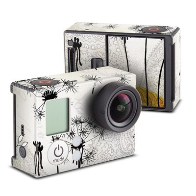 GoPro Hero3 Skin - Little Dandelion