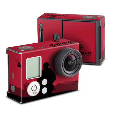 GoPro Hero3 Skin - Leadership