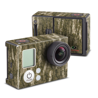 GoPro Hero3 Skin - New Bottomland
