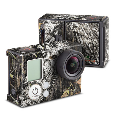 GoPro Hero3 Skin - Break-Up