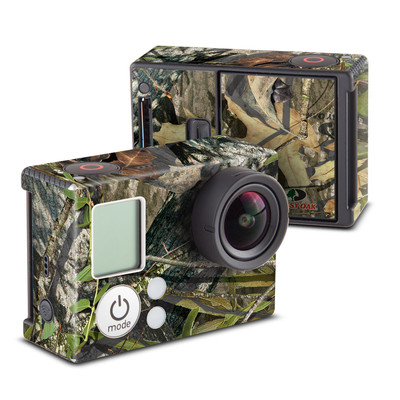 GoPro Hero3 Skin - Obsession