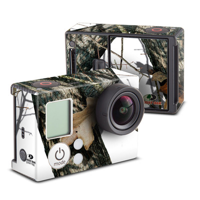 GoPro Hero3 Skin - Winter