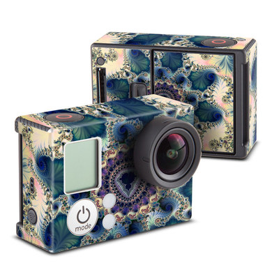 GoPro Hero3 Skin - Sea Horse