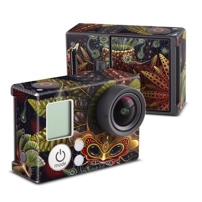 GoPro Hero3 Skin - Star Creatures