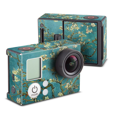 GoPro Hero3 Skin - Blossoming Almond Tree