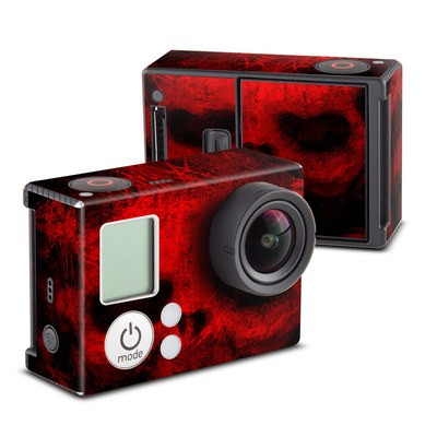 GoPro Hero3 Skin - War