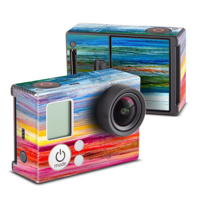 GoPro Hero3 Skin - Waterfall