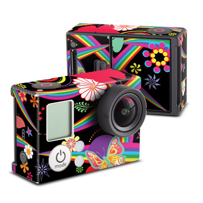 GoPro Hero3 Skin - Wonderland
