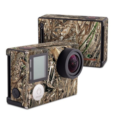 GoPro Hero4 Black Skin - Duck Blind