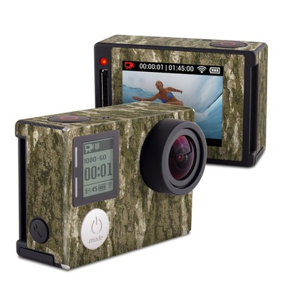 GoPro Hero4 Silver Skin - New Bottomland