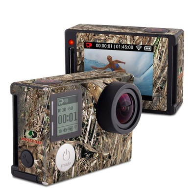 GoPro Hero4 Silver Skin - Duck Blind