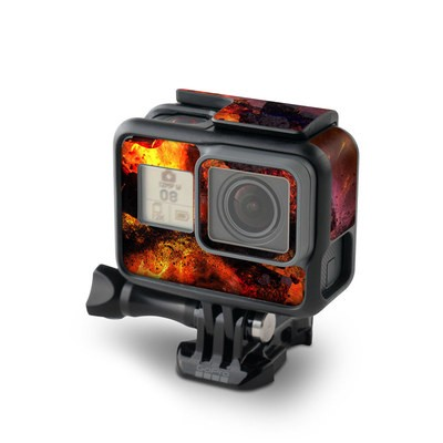 GoPro Hero5 Black Skin - Aftermath