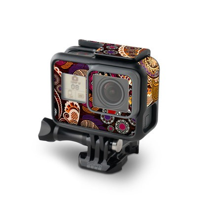 GoPro Hero5 Black Skin - Autumn Mehndi