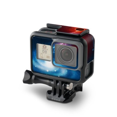 GoPro Hero5 Black Skin - Black Hole